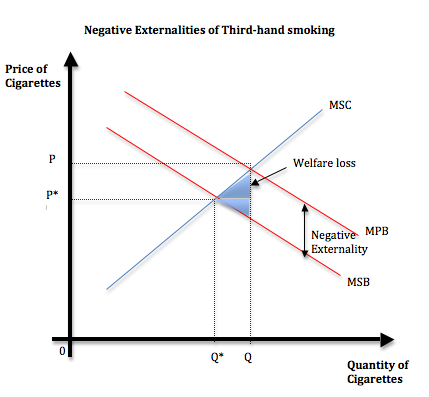 diagram of msc diagram of anatomy of lungs externalities : 'third-hand smoke' could damage health ...